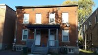 4-bedroom plus house in Sandy Hill area Avail. on May01