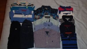 Boys clothes-Size 6-7