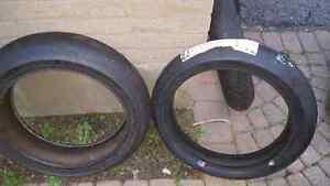 "17"" motorcycle tires London Ontario image 2"