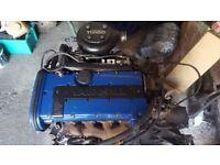 Vauxhall c20let engine/redtop, Z20let, C20xe, c25xe, Corsa, nova, Astra