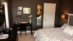 Affordable, Well Furnished Guest Rooms for Rent at Beautiful B&B Williams Lake Cariboo Area image 5
