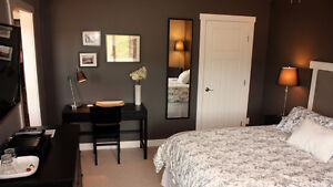 Well Furnished Guest Room for Rent at Beautiful B&B Williams Lake Cariboo Area image 5