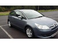 CITREON C4 1.6 HDI 3 DOOR HATCH