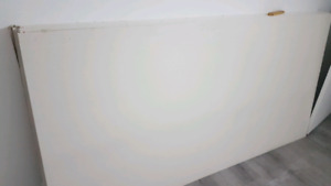 "3/4"", 4'x8' drywall pickup only"