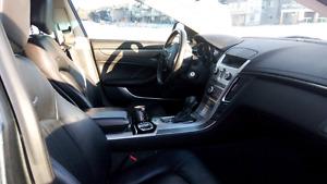 Premium Cadillac CTS4 AWD