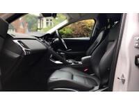 2017 Jaguar E-PACE 2.0 S 5dr - Privacy Glass - Bl Automatic Petrol Estate