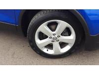 2014 Vauxhall Mokka 1.7 CDTi Exclusiv 5dr Manual Diesel Hatchback