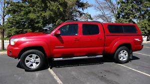 2012 Tacoma Doublecab V6 SR5 4*4 Power Pickup Truck