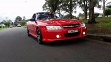 2003 Holden Commodore Ute EXCELLENT CONDITION GREAT FOR WORK Liverpool Liverpool Area Preview
