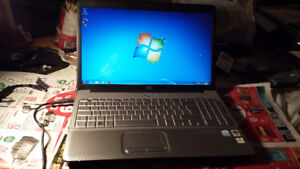 HP G60 Laptop with Webcam, HDMI and Wireless , Can deliver