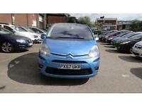 2007 Citroen C4 Picasso 2.0 HDi Exclusive EGS 5dr
