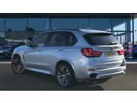2016 BMW X5 xDrive30d M Sport 5dr Auto [7 Seat] Diesel Estate Estate Diesel Auto