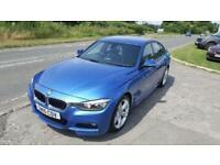 2015 BMW 3 Series 3.0 330d M Sport Sport Auto (s/s) 4dr