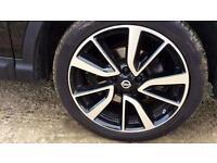 2016 Nissan Qashqai 1.6 DiG-T Tekna 5dr Manual Petrol Hatchback