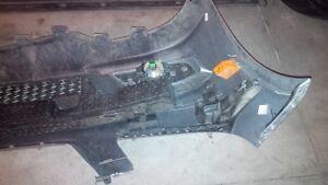 2011 Mercedes B200 front bumper Kitchener / Waterloo Kitchener Area image 3