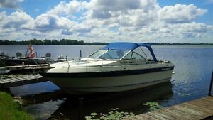 1989 23 foot thundercraft boat Kawartha Lakes Peterborough Area image 2