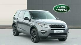image for 2019 Land Rover Discovery Sport 2.0 TD4 180 HSE 5dr Auto Diesel Station Wagon St