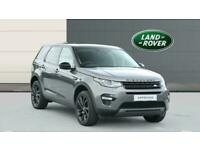 2019 Land Rover Discovery Sport 2.0 TD4 180 HSE 5dr Auto Diesel Station Wagon St