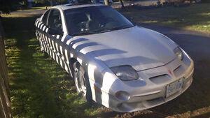 2000 Pontiac Sunfire Coupe $600obo