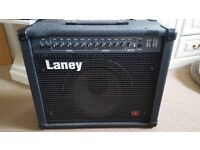 Laney GC80 80watt combo