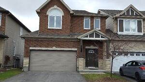 Beautiful, modern, Energy Star home for rent in Kanata