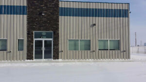Commercial-Industrial Office & Shop