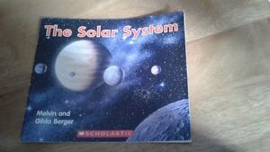 Educational Children's Book Collection