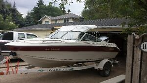 Regal Capri 17.5 foot with 150 Yamaha