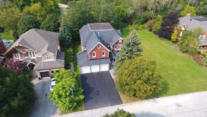 Drone Services: Aerial Photography & Video, Real Estate Video