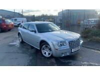 2007 Chrysler 300C 3.0 CRD 5d 215 BHP Estate Diesel Automatic