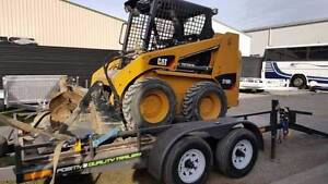 Plant Machinery 4.5T Trailer Clontarf Redcliffe Area Preview