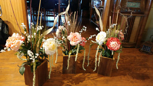 Wedding Decorations/ Home Decor - PRICES REDUCED