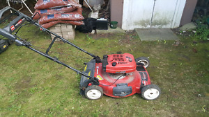 2006 Toro personal pace Recycler 22""