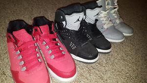 Authentic Air Jordan Shoes X3