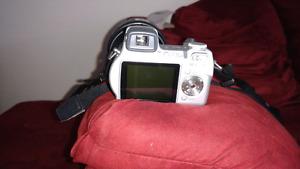 Sony appareil photo numérique