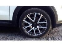 2016 Fiat 500X 1.6 Multijet Cross Plus 5dr Manual Diesel Hatchback