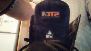 STC Buster Metatarsal Gaurd Boots