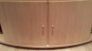 Media cabinet - LOCAL GTA BUYERS / CASH ONLY Oakville / Halton Region Toronto (GTA) image 4