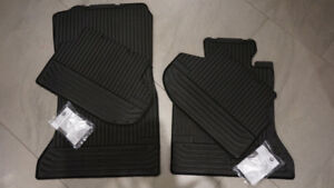 BMW 2018 5 SERIES (M5) WINTER MATS