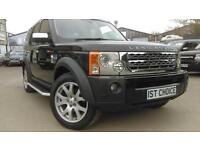 2006 LAND ROVER DISCOVERY 3 TDV6 HSE JUST IN PART EXCHANGE THIS CAR HAS