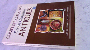 Complete Guide to French-Canadian Antiques Kitchener / Waterloo Kitchener Area image 1