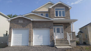Brand New Home for lease at Prince street and Westbrook Road