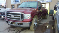 2006 FORD F350 4X4 FX4 ***EXCELLENTE CONDITION!!!***