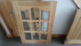 Solid Wooden Internal Stable Door