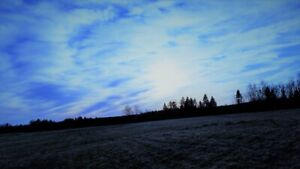 Ready to build or invest 5 acre lots 12 minutes from Thunder Bay