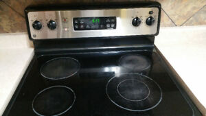 Electric stove on sale