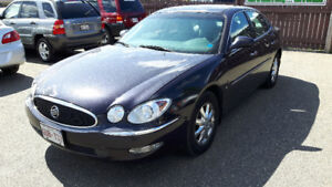 SOLD SOLD SOLD!!!   THANKS!!!   2007 Buick Allure CX Sedan