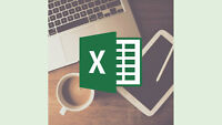 Microsoft Excel 2016 Course- Learn To Create Reports (30% OFF!)