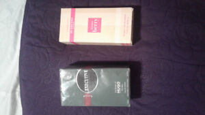 Men Cologne and women's perfume