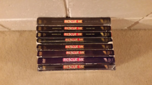 Rescue me the complete series